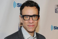Fred Armisen Talks <em>Portlandia</em>, Plays Drums on <em>The Howard Stern Show</em>