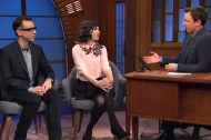 fred-carrie-late-night-seth-meyers