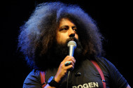 Reggie Watts' Awesome Bob Dylan Cover Will Get You Dancing