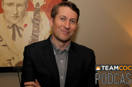 Scott Aukerman Talks Getting President Obama on <em>Between Two Ferns</em>