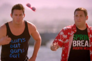 <em>22 Jump Street</em> Red-Band Trailer Does Spring Break Right