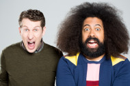 Get More <em> Comedy Bang! Bang!</em> During Funny or Die's Comedy Month