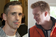"Dan Savage Could Have Saved Fred and Carrie From Their ""Disappointing Gay Man"" Problem"