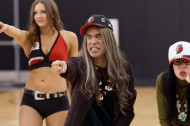 Trail Blazer Fever Takes Over on This Week's <em>Portlandia</em>