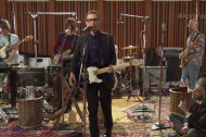 Watch Fred Armisen Audition to Join The Flaming Lips