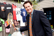 6 Things That Prove Kyle Maclachlan Is the Best