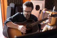 5 Vinyls Marc Maron Is Listening to Right Now