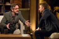 <em>Maron</em> Takes You Behind-the-Scenes of <em>Talking Dead</em>