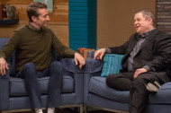 Patton Oswalt Talks About Auditioning for <em>Star Wars</em> on <em>Comedy Bang! Bang!</em>