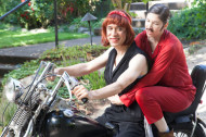 <em>Portlandia</em> Pics & GIFs Recap: Lizards, Printers and Edgy Art