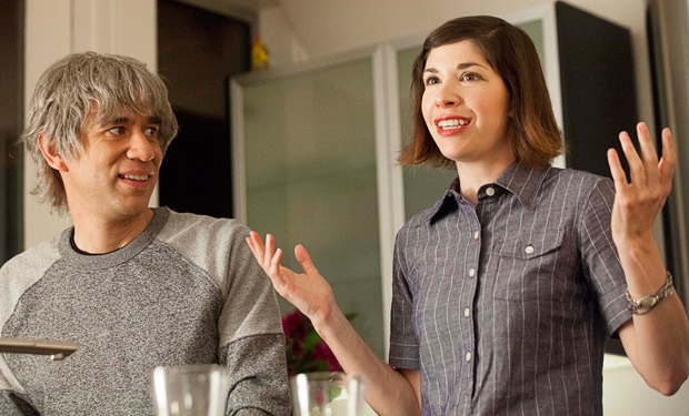 Portlandia - Late in Life Drug Use