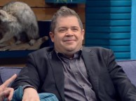 Patton Oswalt and Scott compete for the same acting role, while a turtle expert is going through an emotional breakdown.