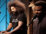 Reggie Makes Music with guest Craig Robinson.