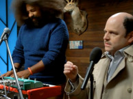 Reggie Makes Music with guest star Jason Alexander