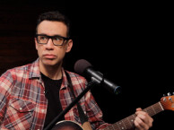 Reggie Makes Music with guest star Fred Armisen.