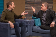 CBB: Patton Oswalt and Scott Agree to Disagree