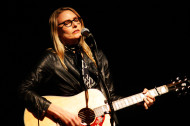 Aimee Mann Is Live Tweeting Comedy Bang! Bang! Tonight