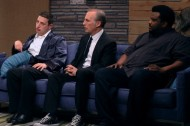 Bob Odenkirk Is Being Haunted on Comedy Bang! Bang!