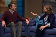 Watch Jenna Fischer on the British Version of Comedy Bang! Bang!