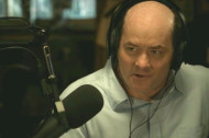 Dave Koechner Turns Marc's Yard Into a Toilet on Maron