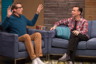 CBB Recap: Fred Armisen Takes On the Late Shift
