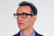 Fred Live Tweets Portlandia Season Finale (and Names a Couple of Kittens)