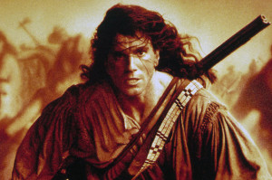 7 Things You Never Knew About The Last of the Mohicans