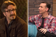 This Week: Marc Gets a Visit From Mom and Fred Armisen Stops by CBB