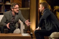 Things Go Very Badly When Maron Stops by The Talking Dead