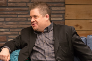Patton Oswalt Sings an Ode to Tea with Reggie Watts