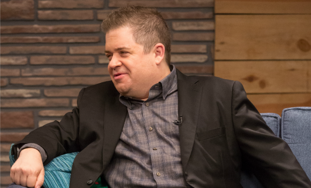 patton oswalt quotes