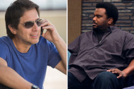 Ray Romano Comes to Maron and CBB Gets The Office's Craig Robinson