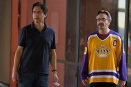 Marc and Ray Romano's Shopping Trip Takes an Awkward Turn