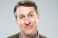 """I Weigh Good, Bro"" and Other Highlights of Scott Aukerman's Reddit AMA"