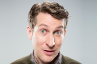 Ask Scott Aukerman Anything Today on Reddit at 1P