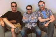 CBB Podcast: Todd Glass, James Adomian and George Bush?