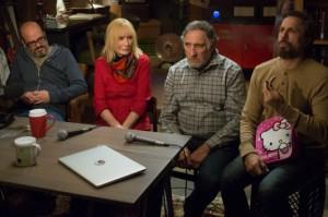 Maron Recap: The Time David Cross Got Marc's Family Stoned