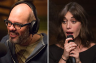 "This Week: Maron ""Hashes"" It Out, Lizzy Caplan Comes to CBB"