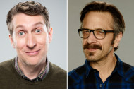 See Scott and Marc at the AV Club Comedy Festival This Week