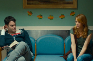 Bill Hader and Kristen Wiig Reunite in The Skeleton Twins Trailer