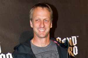 9 Things That Prove Tony Hawk Is Cooler Than You (And Us)
