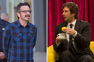 This Week: Maron Goes on the Radio, Josh Groban Joins CBB Season Finale