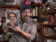 Marc shares the Marc Maron homages created by his talented and committed fans.