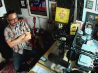 Maron discusses the mystique of his garage and why he believes people keep showing up for interviews.