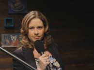 Reggie Makes Music with guest star Jenna Fischer.