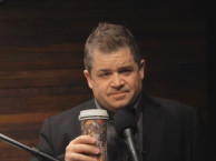 Reggie Makes Music with guest star Patton Oswalt.