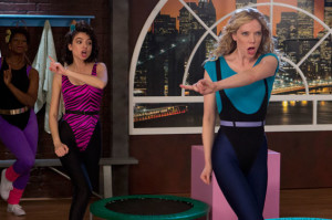 Get a Sneak Peek of Garfunkel and Oates Right Now