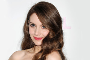 8 Alison Brie GIFs to Brighten Your Day