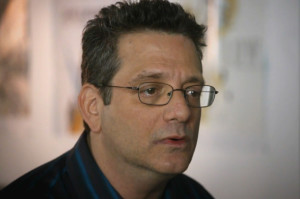 Andy Kindler Is Taking Over Our Twitter Feed on Thursday