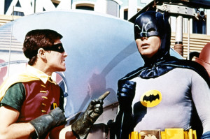 12 Batastic Facts About the '60s Batman Series